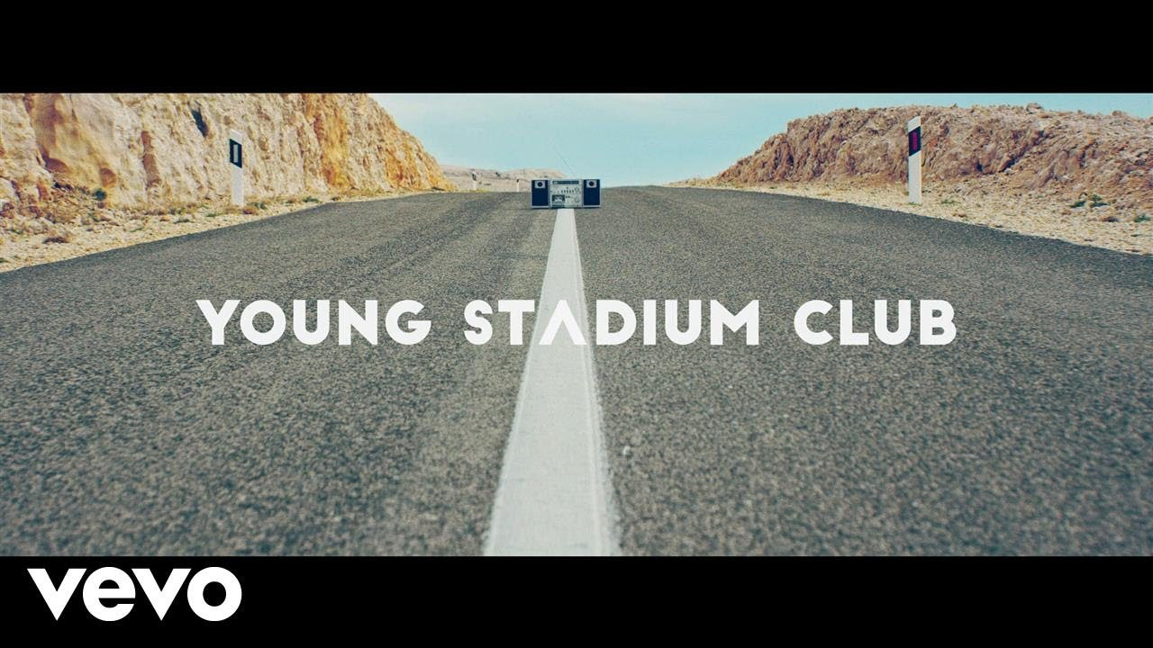 Young Stadium Club – Forever Young