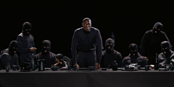 Stormzy Announces 16 Date UK Tour