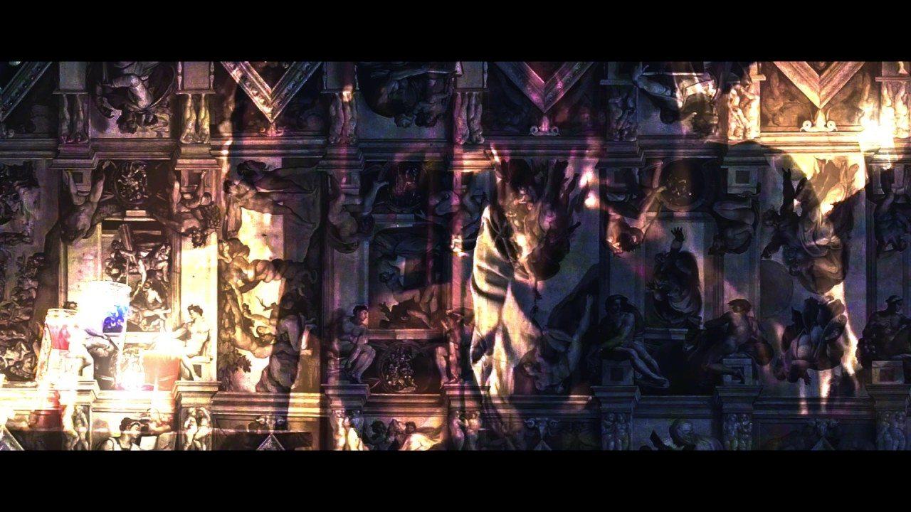 Ab-Soul – Evil Genius ft.Teedra Moses & JaVonté (@abdashsoul @TeedraMoses @jav0nte)