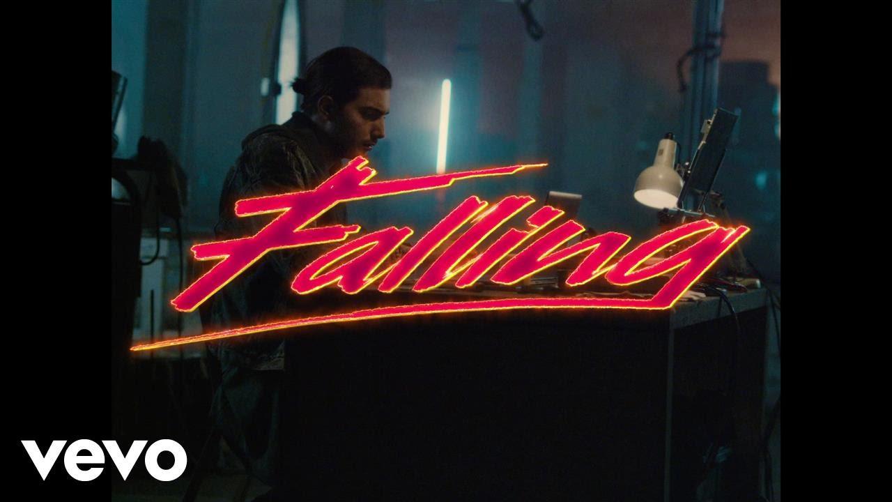 Alesso – Falling @Alesso