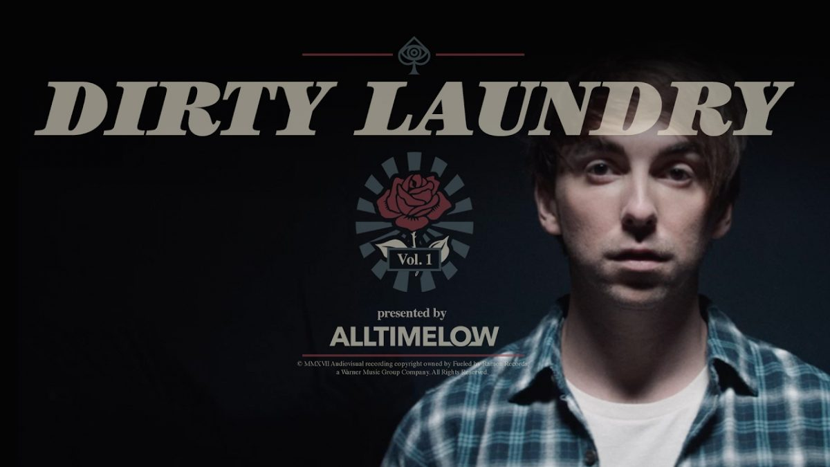 All Time Low: Dirty Laundry [Official Video] @AllTimeLow
