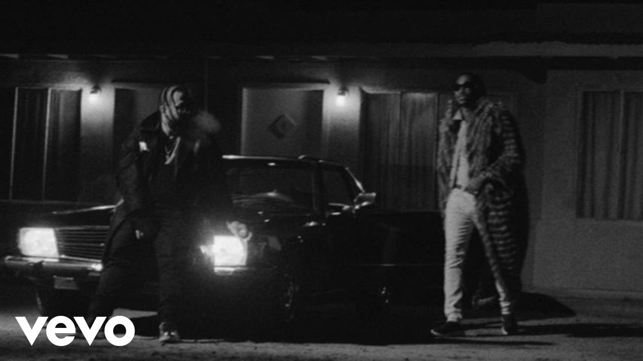 Belly – Frozen Water ft. Future (Official Video) @1future @reBELLYus