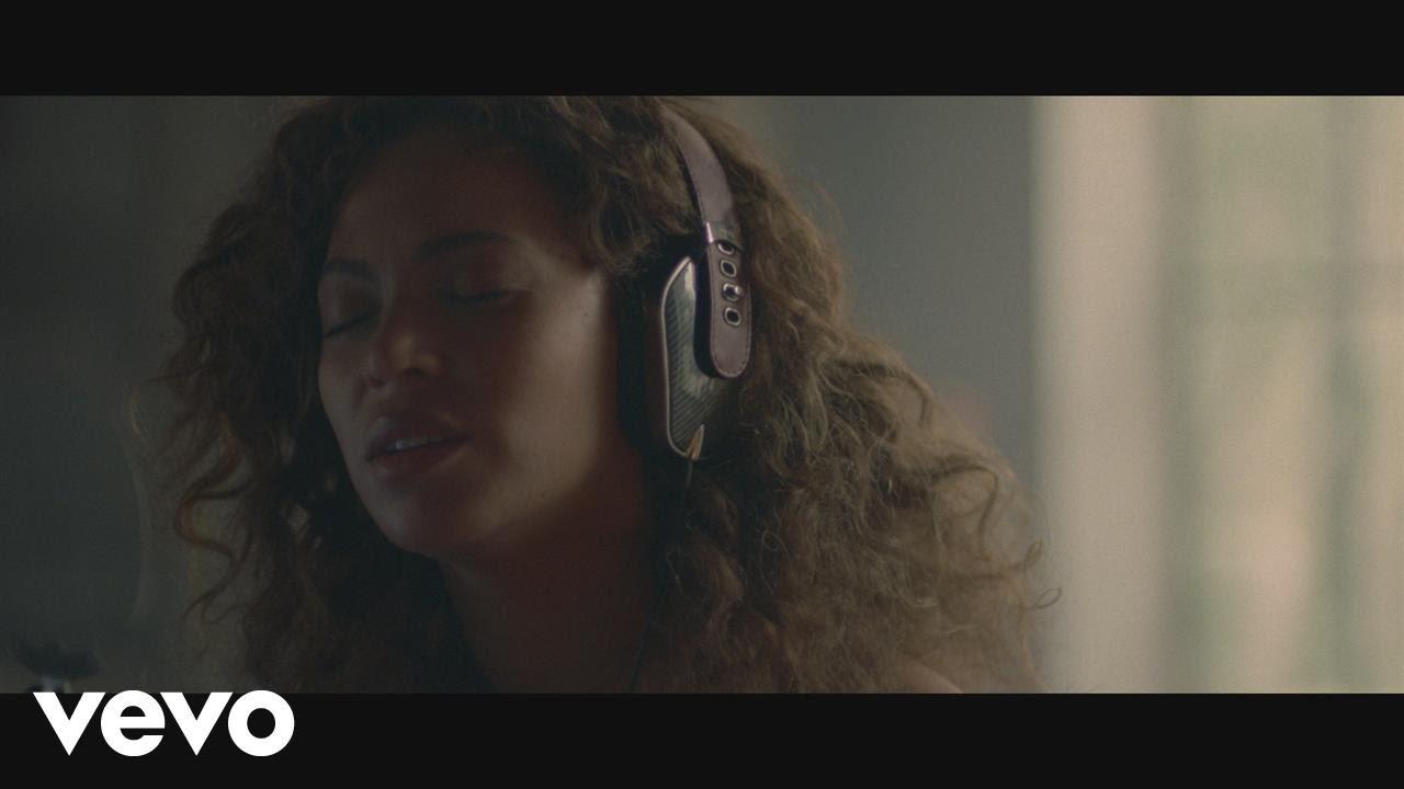 Beyoncé – Sandcastles @Beyonce