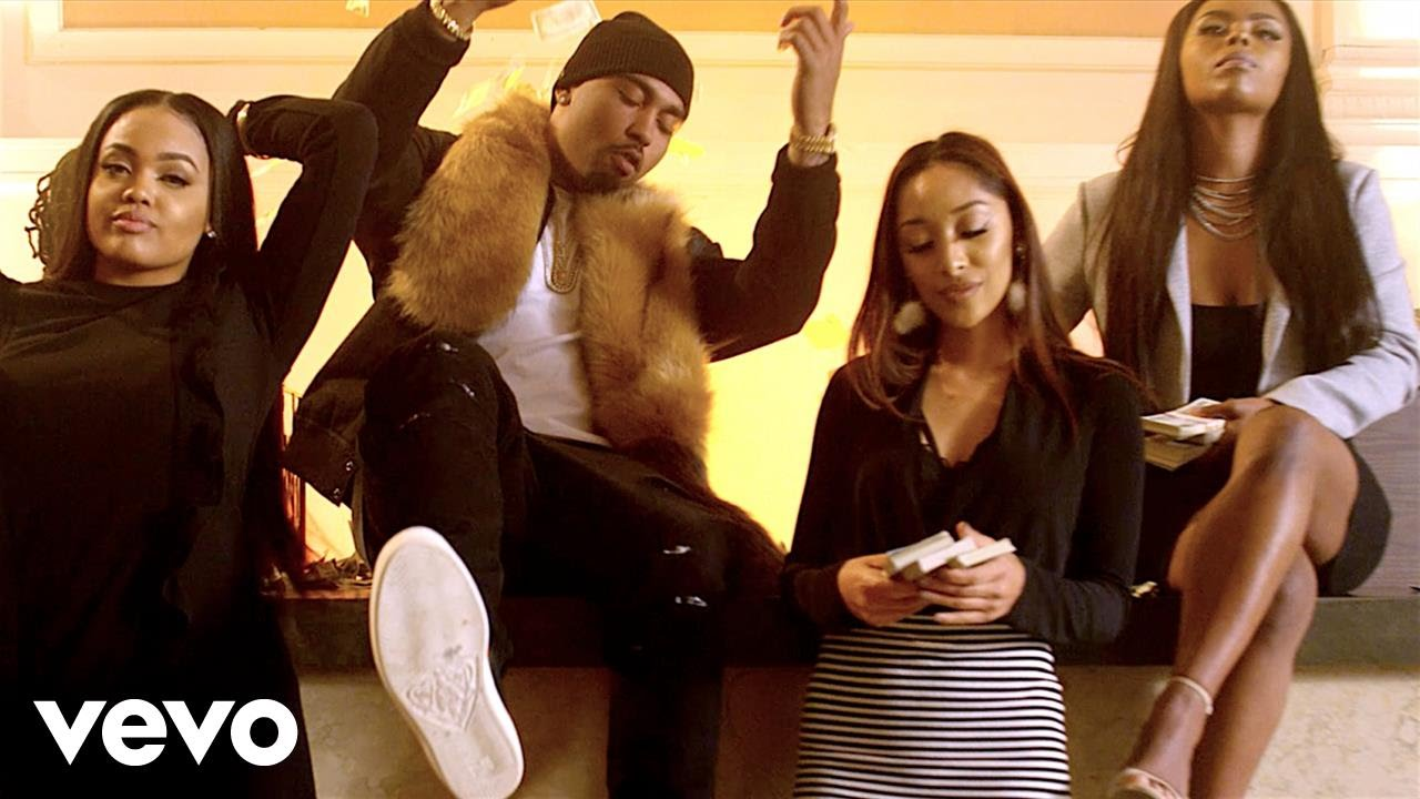 Clyde Carson – Gettin to It (Official Video) ft. Keak Da Sneak @clydecarson @KeakDaSneak
