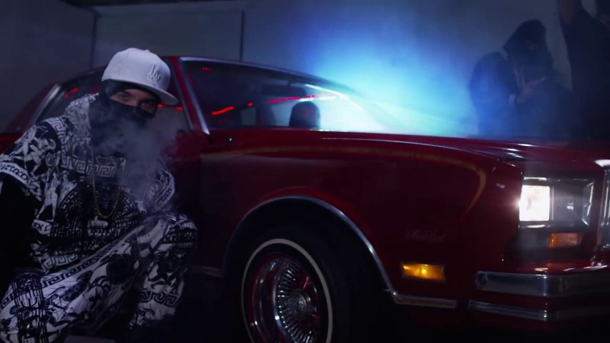 Datsik – Wreckless feat AD [Official Music Video] @datsik @iitsAD #Datsik #IitsAD