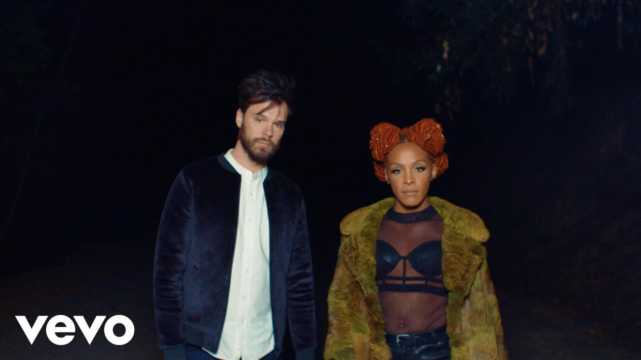 Dirty Projectors – Cool Your Heart feat. D∆WN (Official Video) @DirtyProjectors @DawnRichard