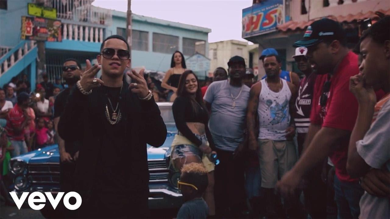 J Alvarez – Los Del Torque (Official Video) ft. Lapiz Conciente