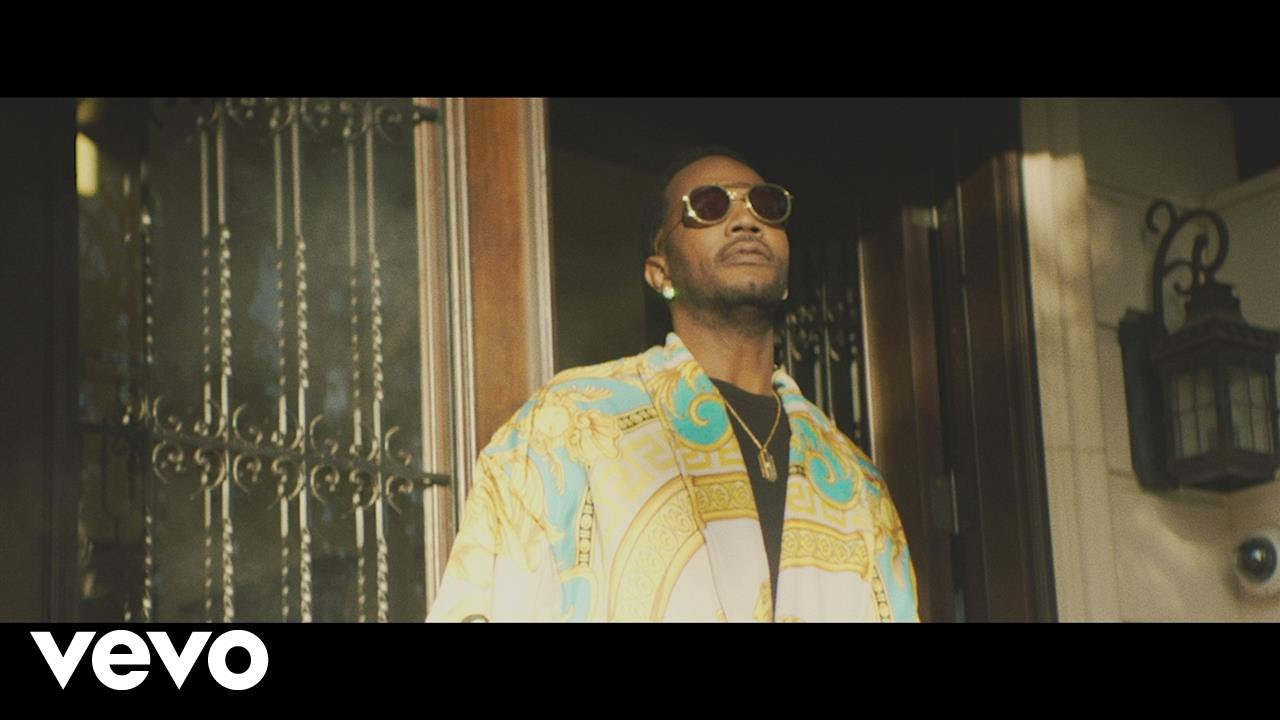 Juicy J – Ain't Nothing ft. Wiz Khalifa, Ty Dolla $ign (@therealjuicyj @wizkhalifa @tydollasign)