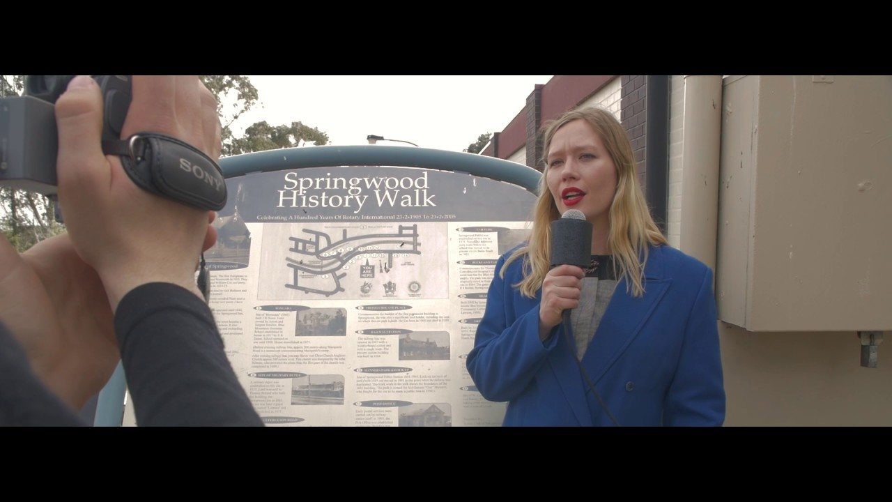 Julia Jacklin – Coming Of Age (Official Video) @JuliaJacklin
