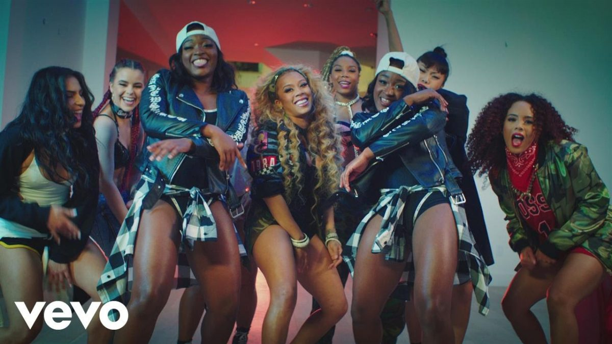 Keyshia Cole – You ft. Remy Ma, French Montana (Official Video) @KeyshiaCole @RealRemyMa @FrencHMonTanA