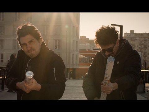 Leandro Da Silva, Gary Caos – Cafè (Official Music Video) @Leandro_dsl @garycaos