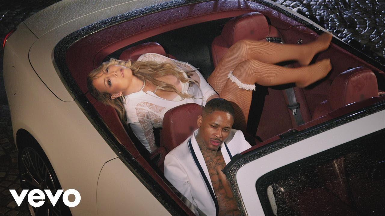 Mariah Carey – I Don't ft. YG