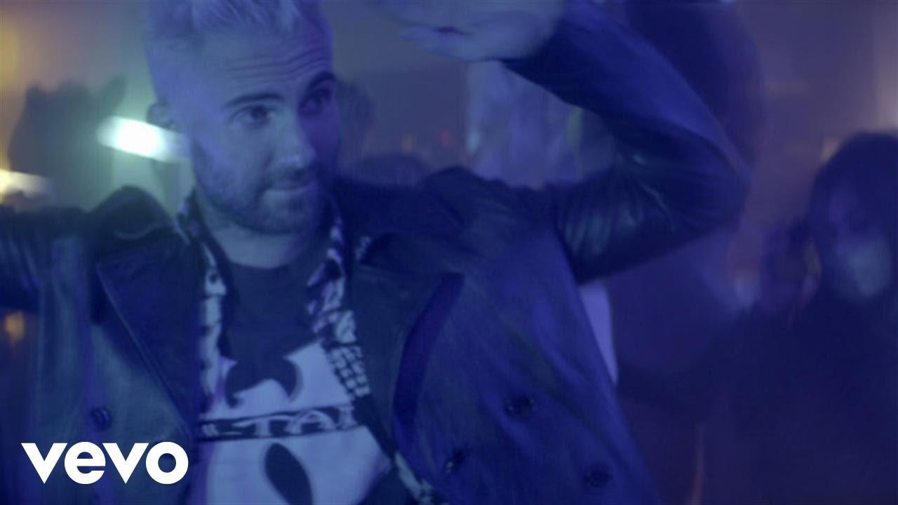 Maroon 5 – Cold ft. Future @maroon5 @1future