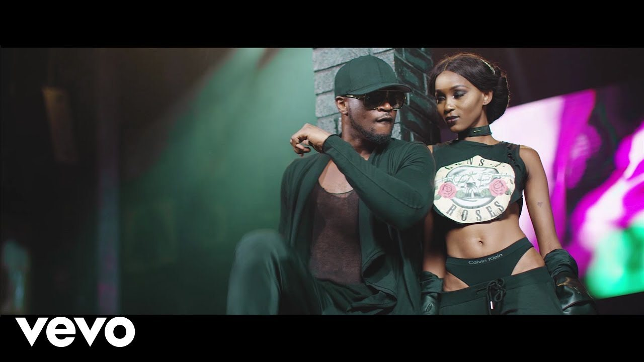 P-Square – Away [Official Video] @PeterPsquare