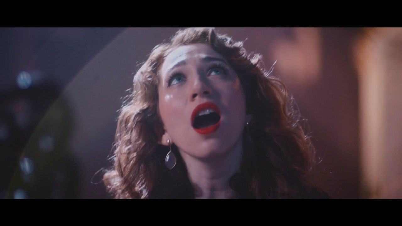 Regina Spektor – Black and White [Official Music Video]