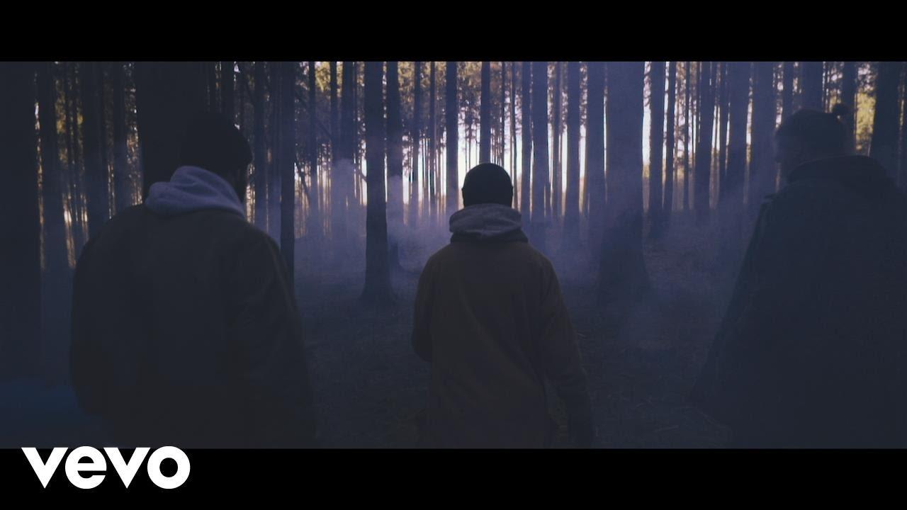 SAINT WKND – Golden (Official Video) ft. Hoodlem @saintwknd @hoodlemmusic