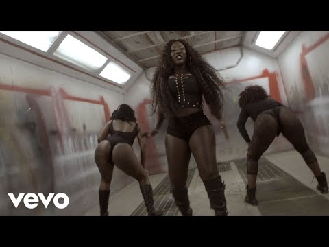 Spice – Indicator (Soca Remix) ft. Bunji Garlin @spiceofficial @BUNJIGARLIN