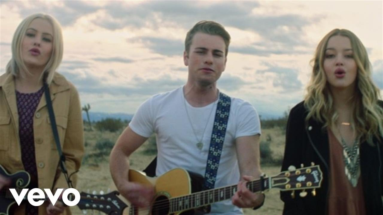Temecula Road – What If I Kissed You (Official Video) @temecularoad