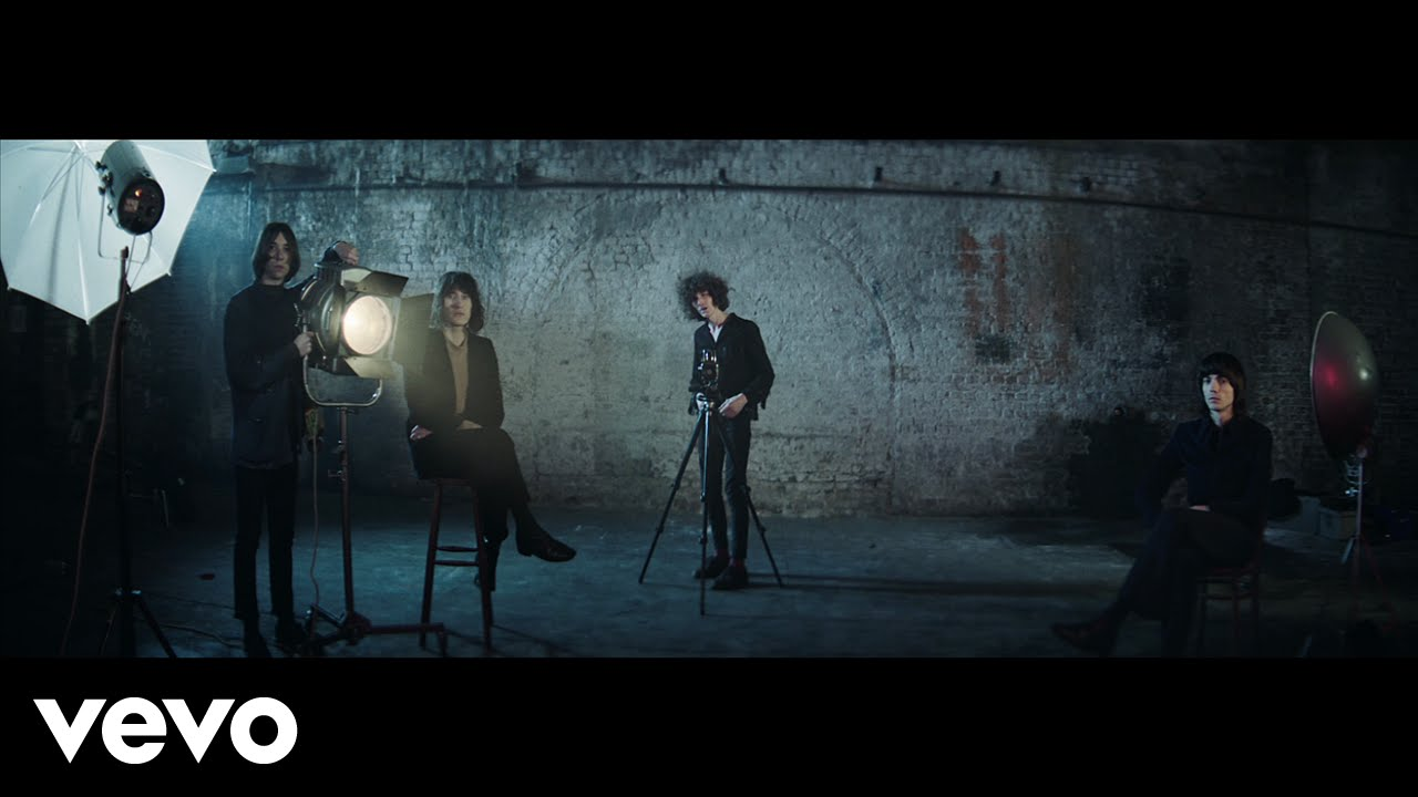 Temples – Strange Or Be Forgotten @TemplesOfficial #TemplesBand