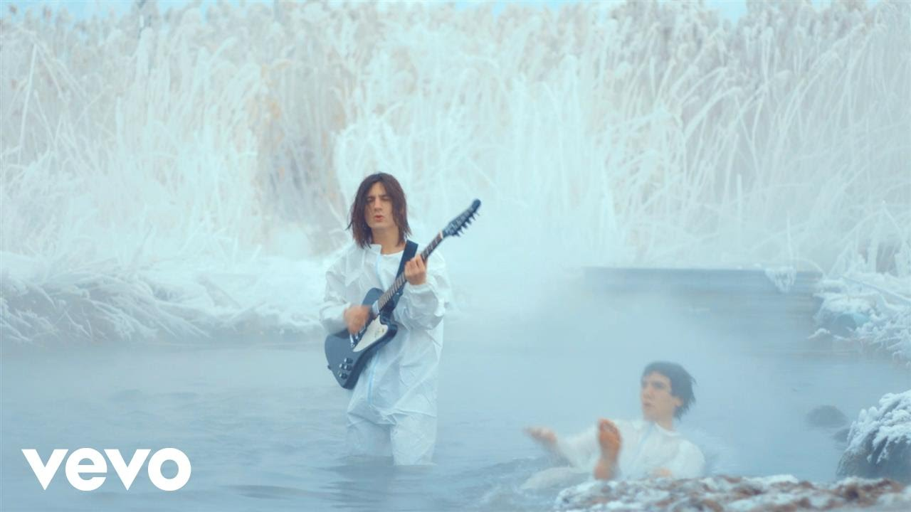 The Lemon Twigs – I Wanna Prove to You @thelemontwigs