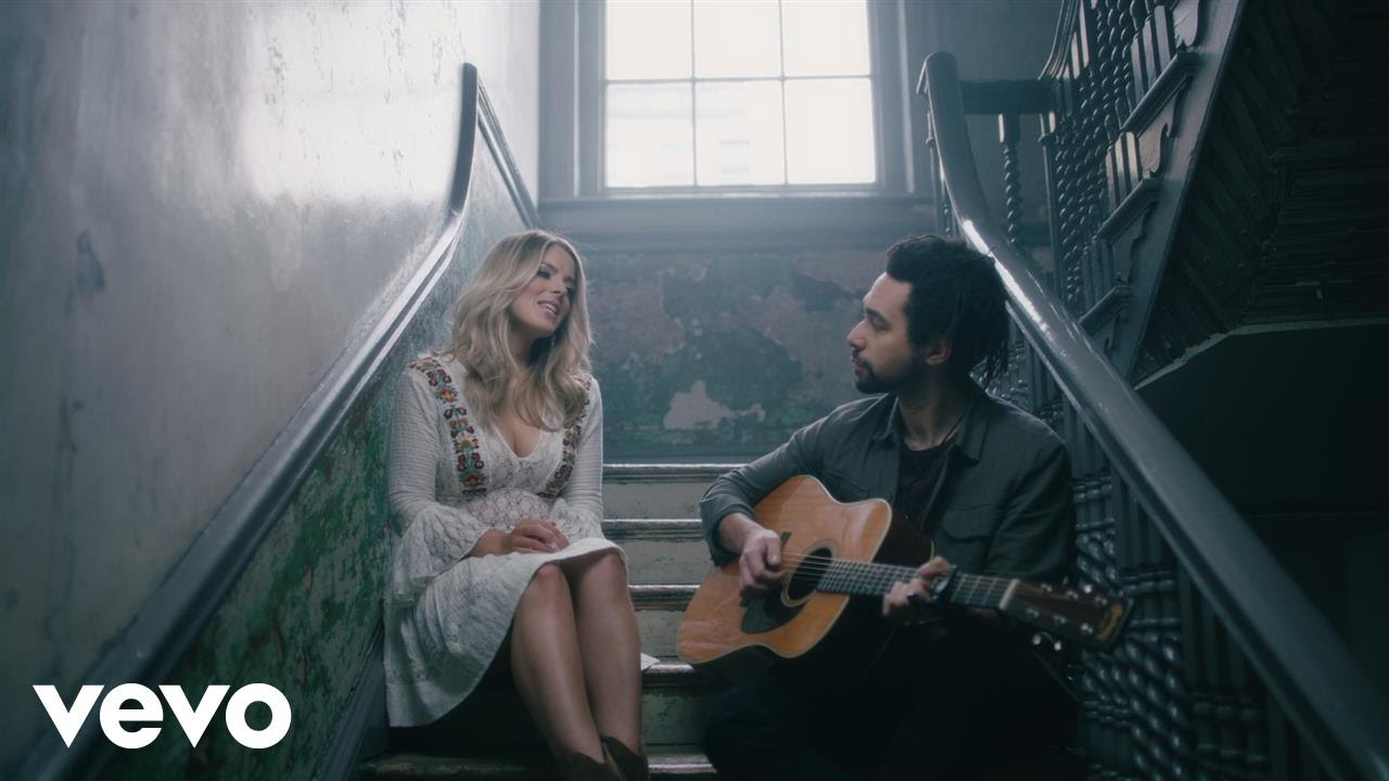 The Shires – Daddy's Little Girl @theshiresuk