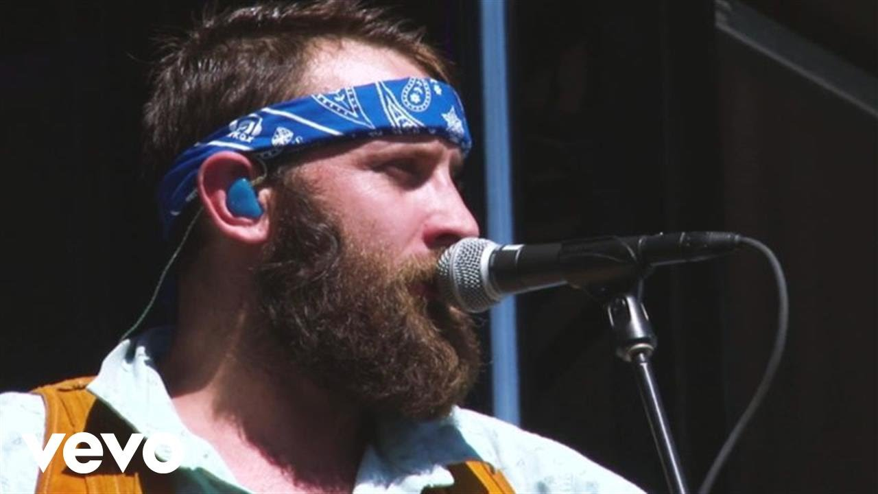 The Strumbellas – Young & Wild @thestrumbellas
