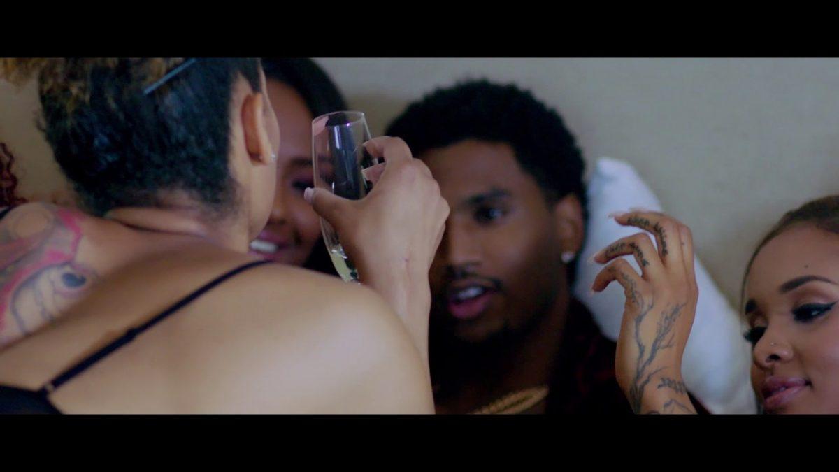 Trey Songz – Playboy [Official Music Video] @TreySongz #TreySongz