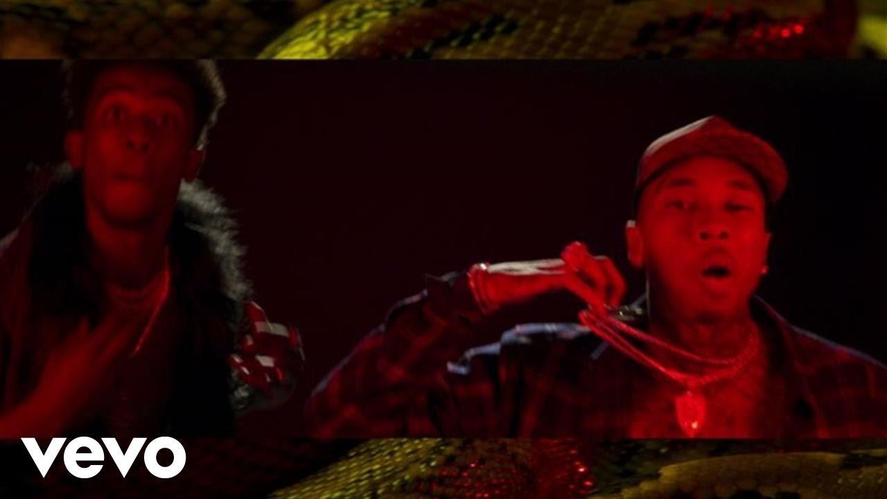 Tyga – Gucci Snakes ft. Desiigner @Tyga @LifeOfDesiigner