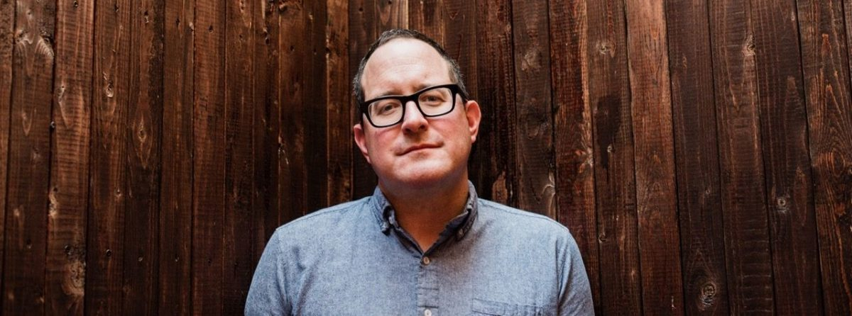 Craig Finn Shares 'Tracking Shots' Video   Announces UK 'Living Room Tour'   @steadycraig
