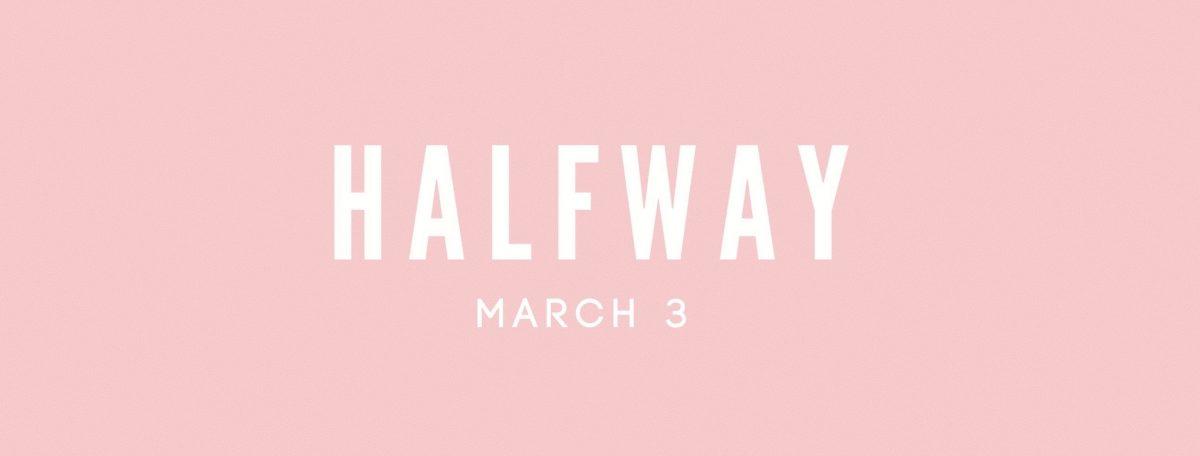 New Single | LAOISE- Halfway | @LAOISEmusic