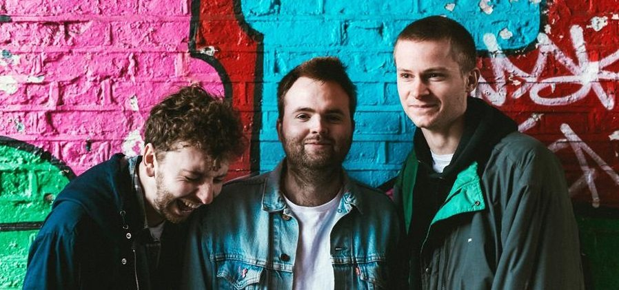 Happyness Share New Track 'Bigger Glass Less Full' | UK Tour Bgins In April | @happynessmusic