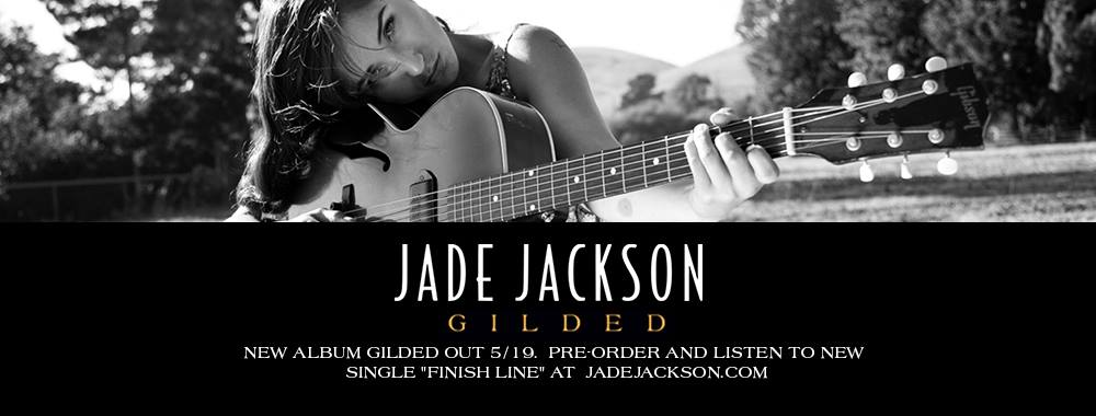 New Video | Jade Jackson – 'Finish Line' | @jadejacksonband