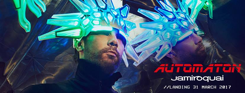 New Video | Jamiroquai – Cloud 9 | @JamiroquaiHQ
