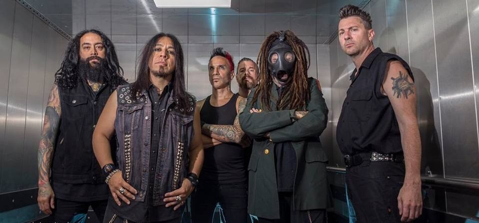 Ministry Release Double Album | 'Trax! Rarities' | @WeAreMinistry