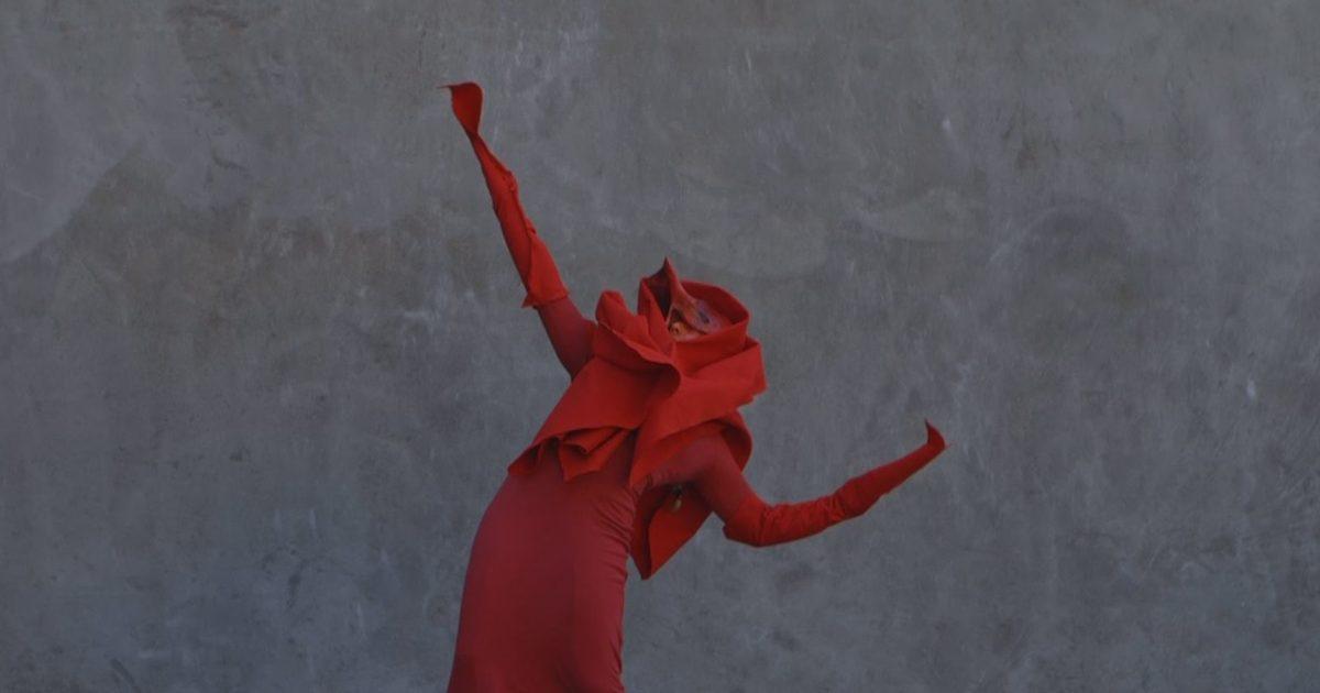New Single | Rachel Mason – Sandstorm | @RachelMasonArt