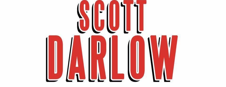 Scott Darlow Set to Release His UK Debut | 'Down Like Flies' | @scottdarlow