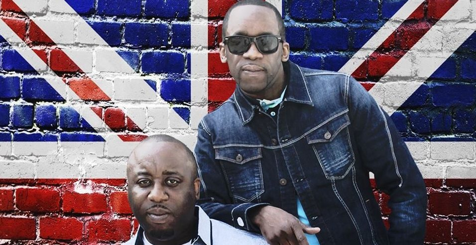 Sonz Of Thunder UK Remix WSTRN | Sample Track 'For The City' | @sonzofthunderuk