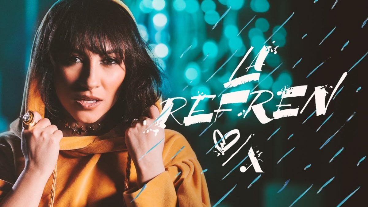 Andra – La Refren (Official Video) @andramusic #LaRefren