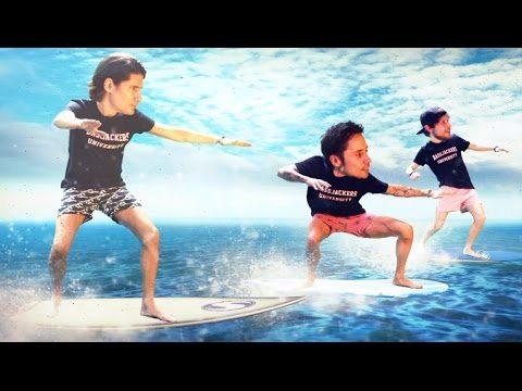 Bassjackers & Brooks – Joyride (Official Music Video) @Bassjackers @MusicByBrooks