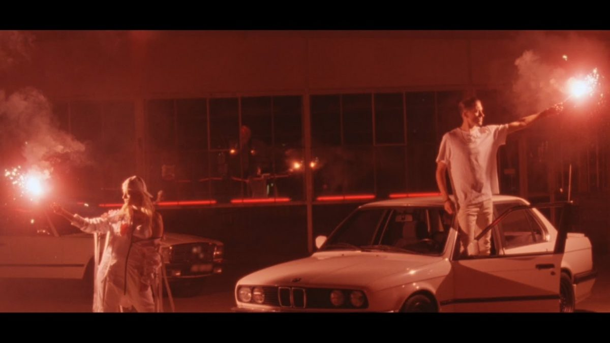 Bebe Rexha – F.F.F. (F*ck Fake Friends) feat. G-Eazy [Official Music Video] @BebeRexha @G_Eazy