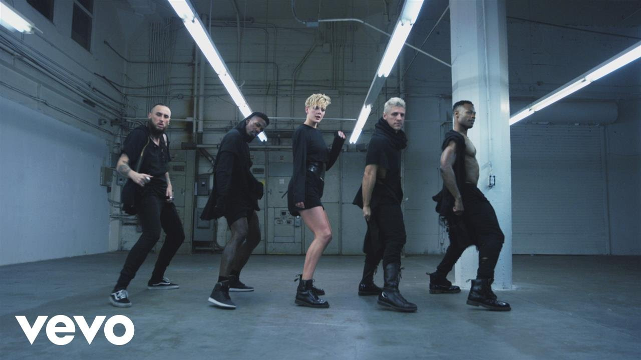 Betty Who – Mama Say (Official Video) @BettyWho #BettyWho