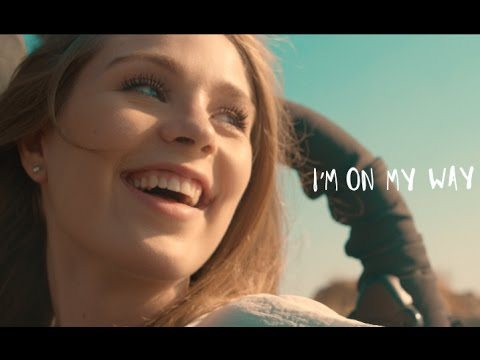 Cammora – On My Way (Official Music Video) @iamcammora #OnMyWay