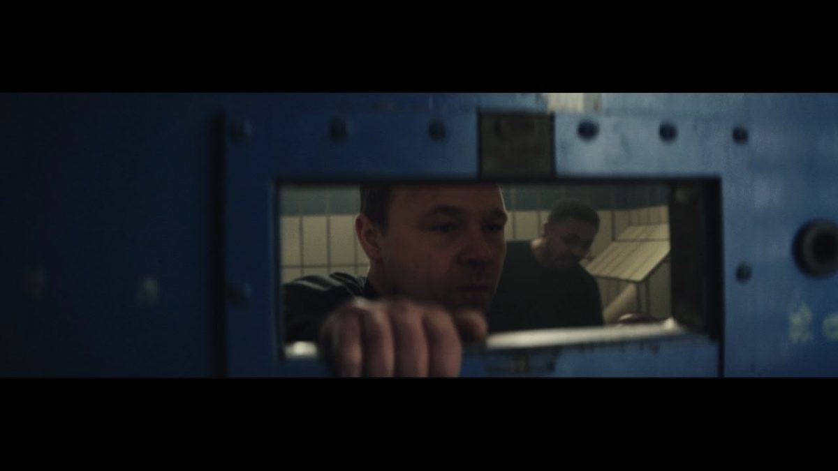 Goldie vs. Ulterior Motive – I Adore You [Official Full Length Video] @MRGOLDIE