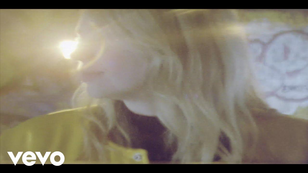 Hannah Lou Clark – Don't Sweat It @Hannahlouclark #HannahLouClark
