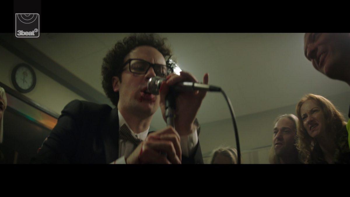 High Contrast – Shotgun Mouthwash (Official Video) @HighContrast