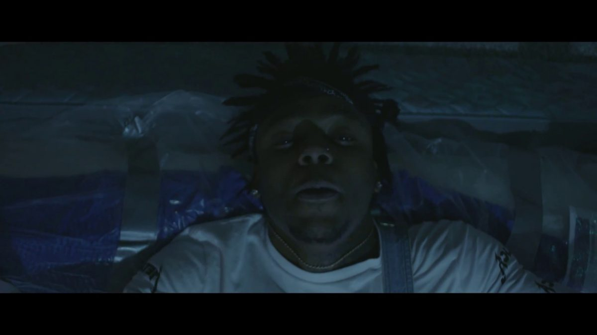 J.I.D – M.O.M. ft. Quentin Miller (Official Video) @JIDsv @Quentin__Miller