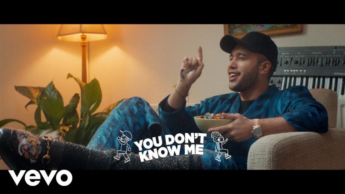 Jax Jones – You Don't Know Me ft. RAYE (Official Video) @JaxJones @raye