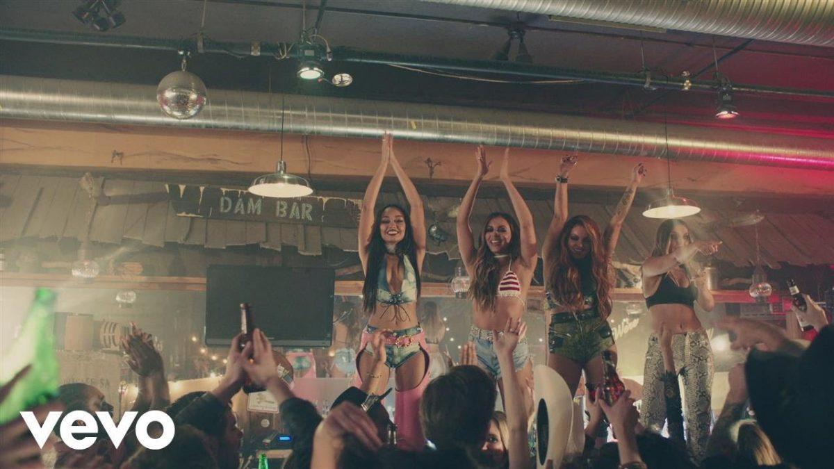 Little Mix – No More Sad Songs ft. Machine Gun Kelly (Official Video) @LittleMix @machinegunkelly