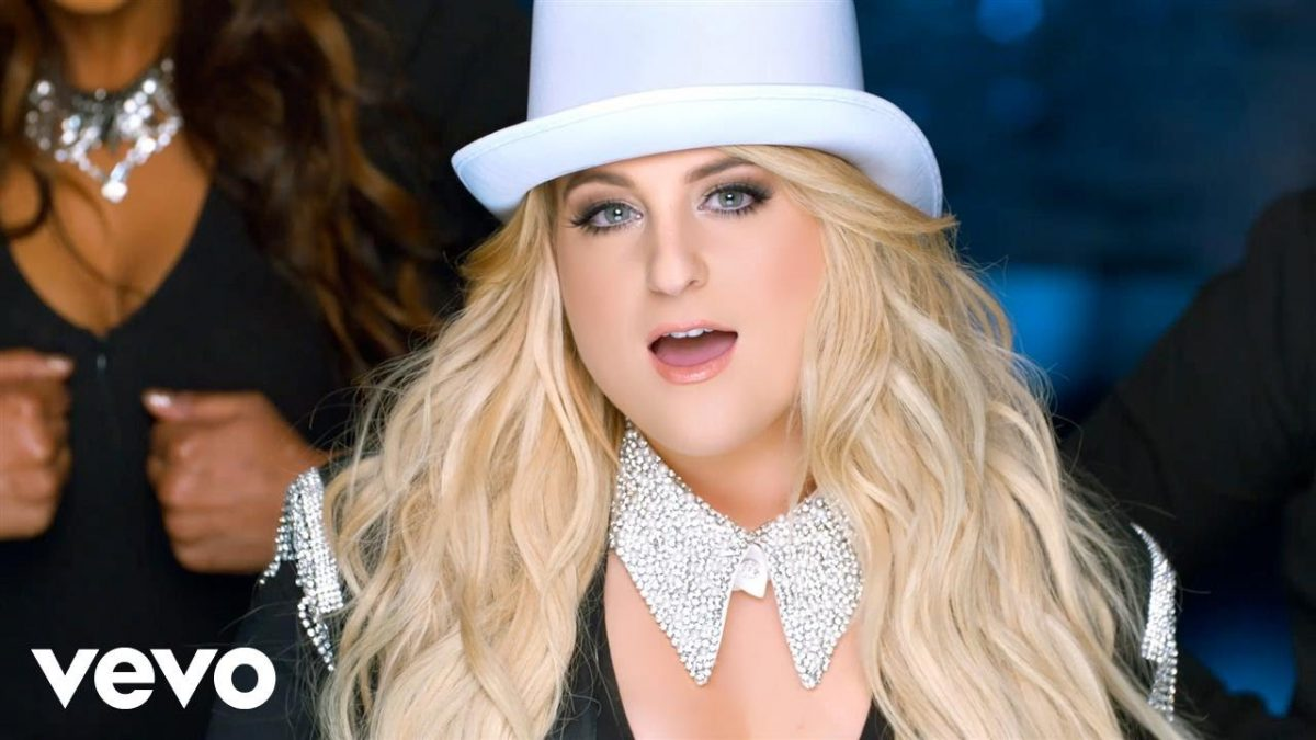 Meghan Trainor – I'm a Lady (From the motion picture Smurfs: The Lost Village) @Meghan_Trainor
