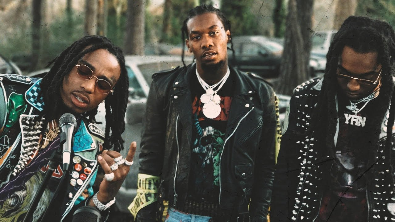 Migos – What The Price [Official Video] @Migos #Migos #WhatThePrice